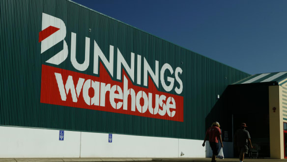 Wesfarmers execs pay dearly for Bunnings UK disaster