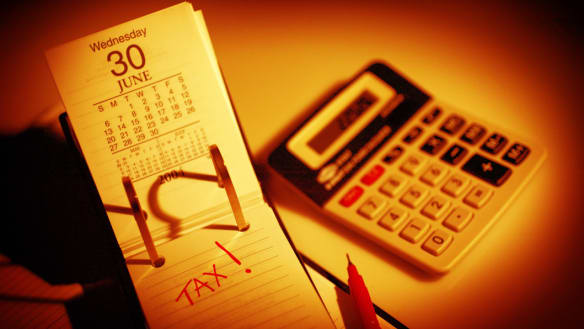Tax office blitz bears fruit as workers cut expense claims