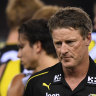 Hardwick excited as Richmond build momentum in run to finals