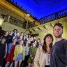 How 'churchy' choir became a Gen Y trend