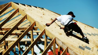 Building approvals continued falling through June with warnings more construction jobs are likely to be lost.