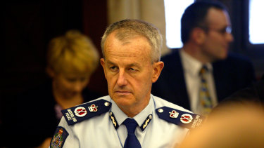 Queensland's former top cop Bob Atkinson reviewed the youth justice system.