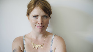Clementine Ford: ''I could have been good at yes.''