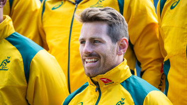 Bernard Foley has returned to the Wallabies starting side to face Wales.