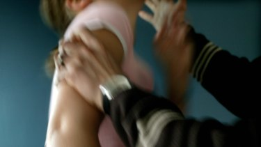 Calls for help over domestic violence have spiked during the pandemic.