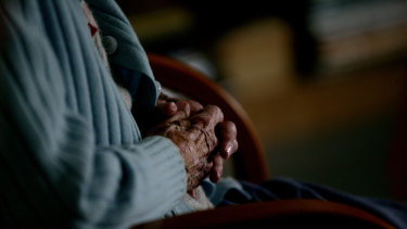 A decreasing number of older Australians are satisfied with the quality of care they receive in their homes, according to the Productivity Commission.