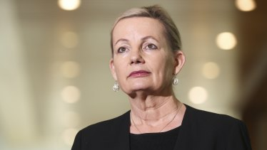 Sussan Ley appears to have gained enough support from UNESCO's World Heritage Committee to block the Great Barrier Reef being listed as 'in danger'.