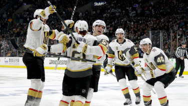 The National Hockey League did not support the challenge to bans on sports betting.