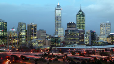 Perth rentals are slowly regaining momentum due to its tight market, says REIWA.