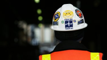The ABCC has denied the timing of charges it has brought against the CFMEU.