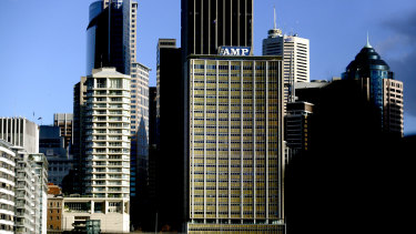 Wealth giant AMP has been linked with systematic sexual harassment and bullying.