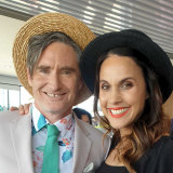 Dave and Holly Hughes are desperate to find a Sydney home.