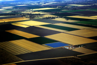 Petroleum exploration licences will still remain over the farming-rich area of the Liverpool Plains.