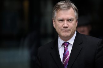 The green awakening has not been welcomed by Sky News host Andrew Bolt.