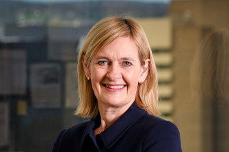 ASIC deputy chair Sarah Court says lawsuits and fines will remain critical tools in stamping out financial misconduct.