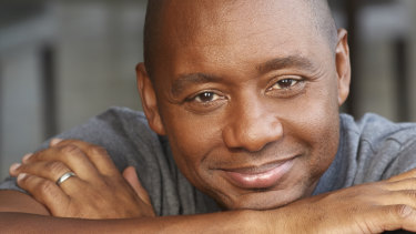 Musical talent and blistering honesty run in Branford Marsalis' family.