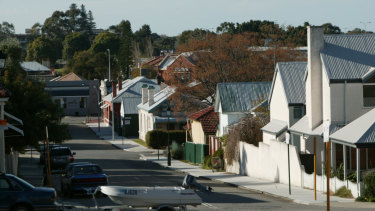House prices will grow from next year.