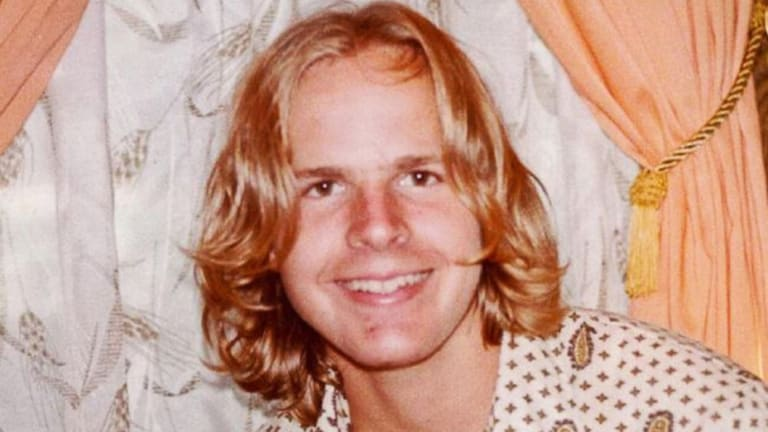 Scott Johnson's death was determined to have been the result of a gay hate crime.