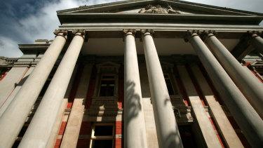 WA Supreme Court.