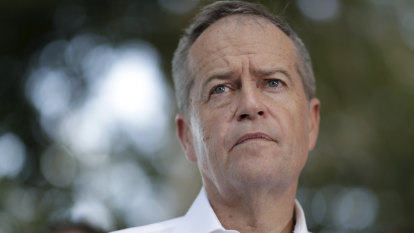 'Scare campaigns' and 'propaganda': Why a fed-up Bill Shorten has turned on News Corp