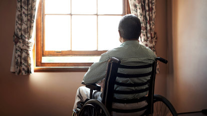 Howard government faced public outrage over treatment of residents in aged care homes