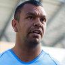 Waratahs boss confident Beale will stay at NSW next season