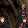 Doyle's Harry Potter lacks the magic of Williams