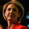 Michaelia Cash looks at more tax cuts for small businesses