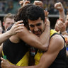 Teammates pushed for Hardwick to select Marlion Pickett