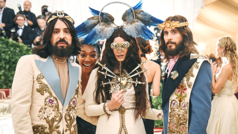 ca33d83a8ad How Alessandro Michele made Gucci relevant again