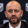What if a player dies?: Why pandemic expert told NRL to shut down