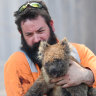 Bushfires show the good and the not-so-good in modern Australia