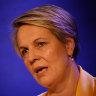 'Don't trash the Queen': Plibersek says republic campaign can't be driven by rage