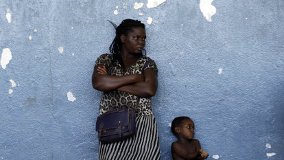 Mozambique faces disease threat as aid efforts falter