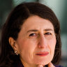 NSW records 111 new cases as Berejiklian imposes new restrictions