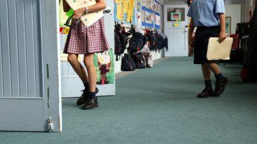 The NSW Department of Education did not keep track of hundreds of millions of dollars in disadvantage funding.