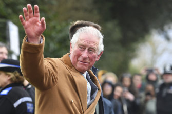"Prince Charles says educating the next generation about the importance of sustainability is ""very close to my heart""."
