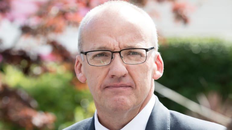 NSW Labor leader Luke Foley has denied any wrongdoing.