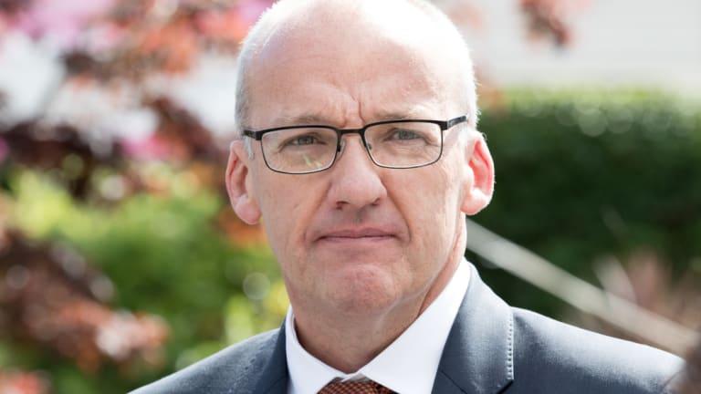 Former NSW Labor leader Luke Foley has denied any wrongdoing.