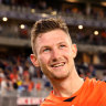 Scorchers hero Bancroft lets his bat do the talking in gutsy BBL win