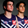 AFL 2018: Kids the key to Fremantle's fortunes