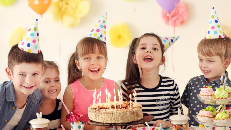 Negotiating Kids Birthday Gift Minefield