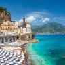 Bringing Italy to Sydney: 'Euro beach chic' bar proposed for Bondi