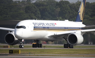 Singapore Airlines says it needs to start planing protocols for a travel bubble now.