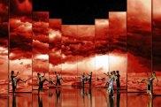 Opera Australia's Aida in 2018