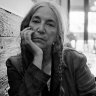 'I still live by it': The 'good' advice that impacted Patti Smith's career