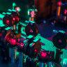 Scientists use quantum computer to predict the future