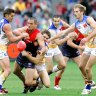 From the Archives, 2008: Intense Dees chase down Lions