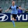 Sydney-based A-League bid slams Sydney FC semi-final crowd