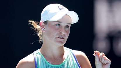 Barty opts for practice court over new domestic competition